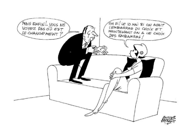 De Mitterrand à Hollande : d'un François , l'Autre... Faizan14