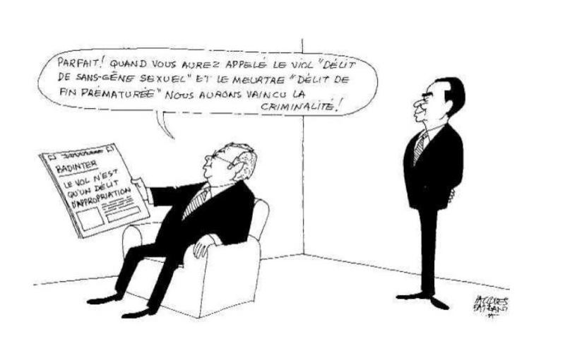 De Mitterrand à Hollande : d'un François , l'Autre... Faizan17