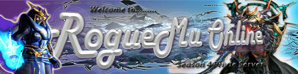 Rogue Mu Online