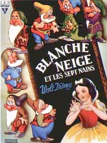 Blanche Neige et les Sept Nains [Walt Disney - 1937] - Page 3 1945_e10