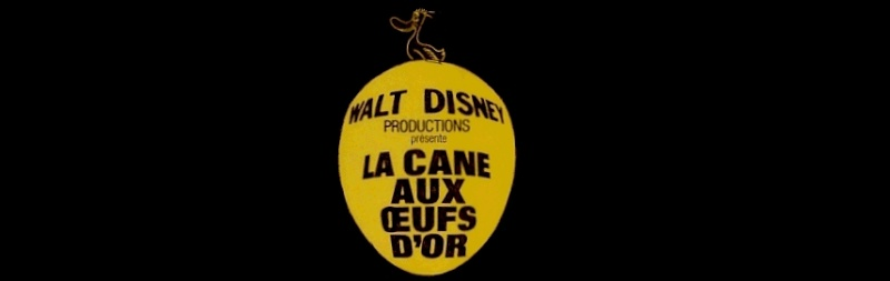 [Walt Disney Pictures] La Cane aux Oeufs d'Or (1971) 1971_012