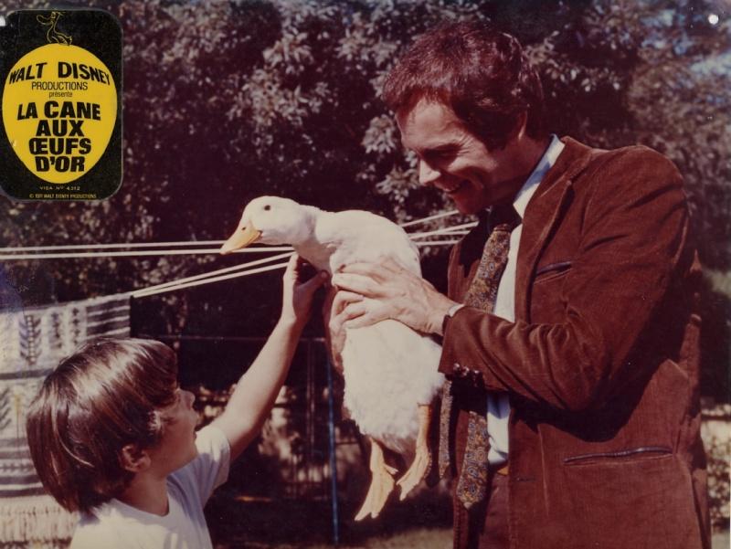 [Walt Disney Pictures] La Cane aux Oeufs d'Or (1971) 1971_015