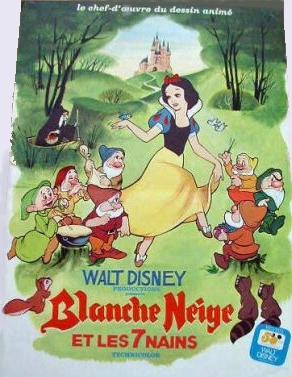 Blanche Neige et les Sept Nains [Walt Disney - 1937] - Page 3 1973_110