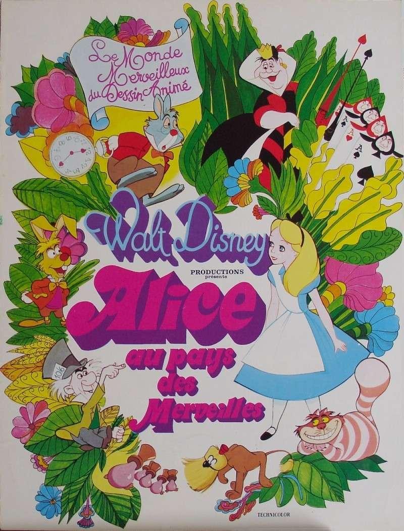 Alice au Pays des Merveilles [Walt Disney - 1951] - Page 5 1975_010