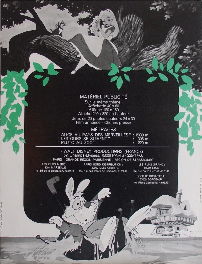 Alice au Pays des Merveilles [Walt Disney - 1951] - Page 5 1975_011