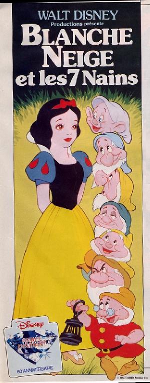 Blanche Neige et les Sept Nains [Walt Disney - 1937] - Page 3 1983_111