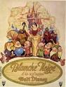 Blanche Neige et les Sept Nains [Walt Disney - 1937] - Page 3 1938_010