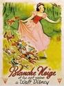 Blanche Neige et les Sept Nains [Walt Disney - 1937] - Page 3 1938_011