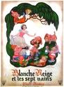 Blanche Neige et les Sept Nains [Walt Disney - 1937] - Page 3 1938_012