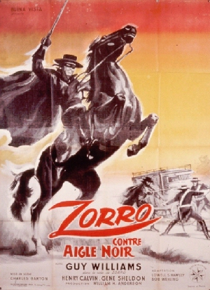 [Disney] Zorro Contre Aigle Noir (1959) Zorro_10