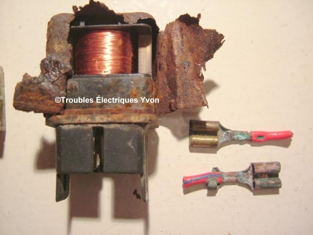 Sebring 1995, phares ne fonctionnent pas Dscf1516