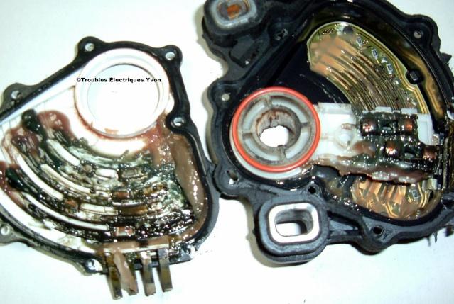 Windstar 1998 3.8L interrupteur de positionnement Dscf2312
