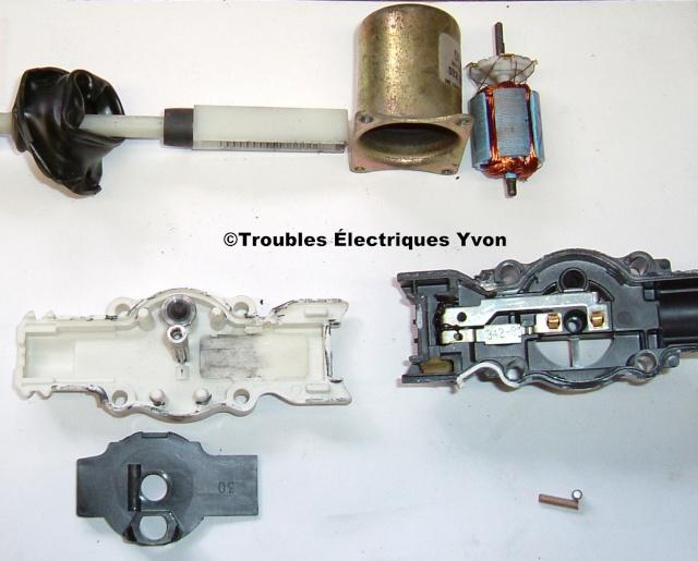 Actuateur de barrure électrique GM Dscf2510