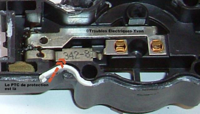 Actuateur de barrure électrique GM Dscf2511