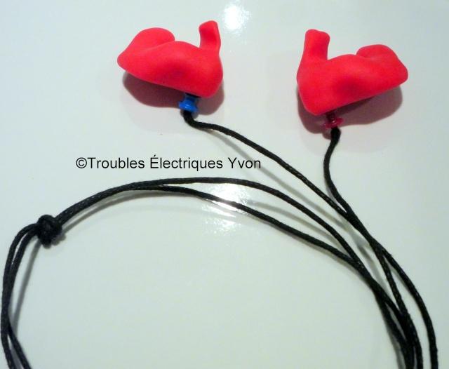 Protéger vos oreilles ! Garage16