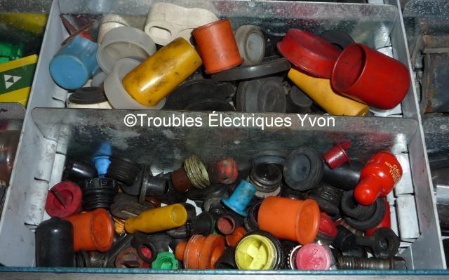 Recyclage de pièces et trucs #2 Garage19