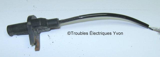 Capteur abs magnéto résistif Ford / Tone wheel Mazda démontés, roue encodée Img_1313