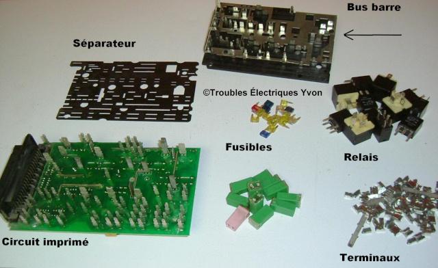 IPM (intelligent power module) en pièces détachées Ipm_110