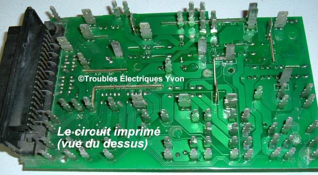 IPM (intelligent power module) en pièces détachées Ipm_310