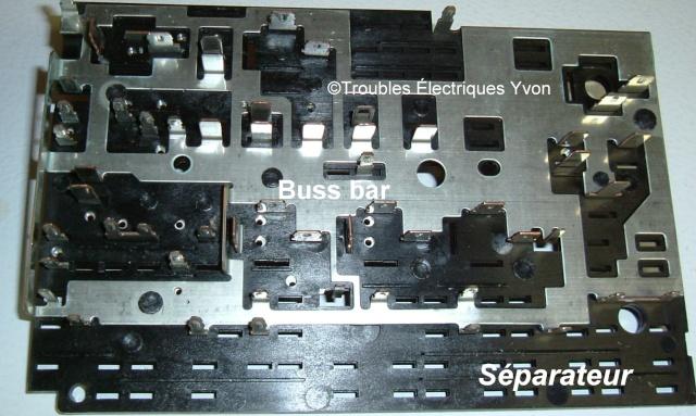 IPM (intelligent power module) en pièces détachées Ipm_610
