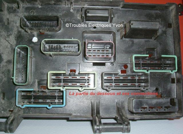 IPM (intelligent power module) en pièces détachées Ipm_710