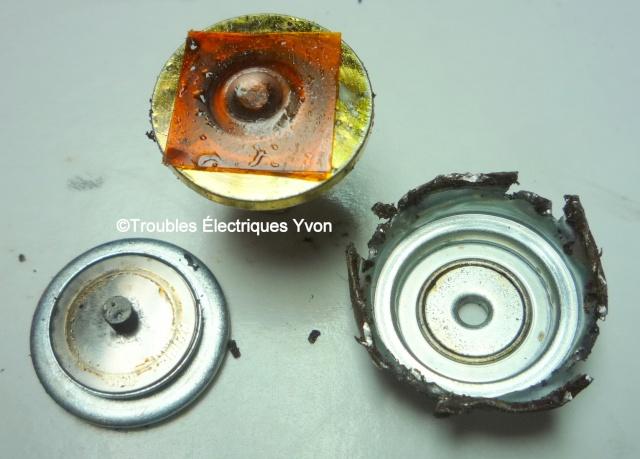 Focus SVT 2003, 2L PPS démonté P1060414