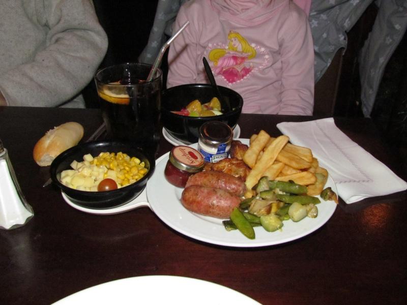 [Service à table] Silver Spur Steakhouse - Page 5 Janvie14