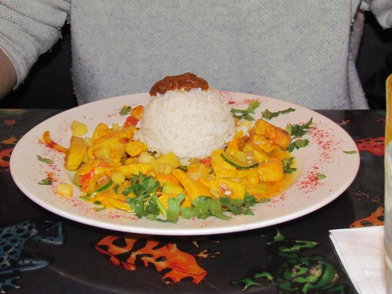 [Service à table] Rainforest Cafe - Page 6 Janvie22