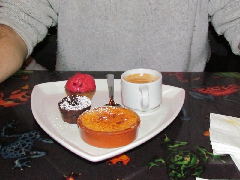 [Service à table] Rainforest Cafe - Page 6 Janvie23