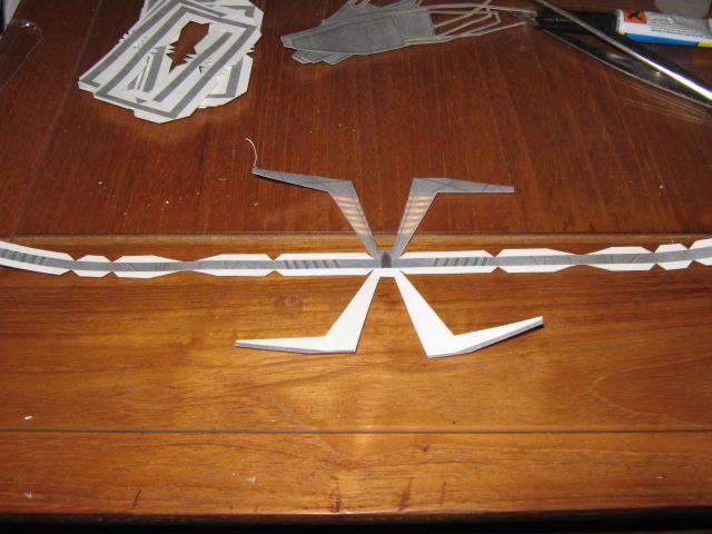 Stargate von paperlaul.blogspot Sg2910
