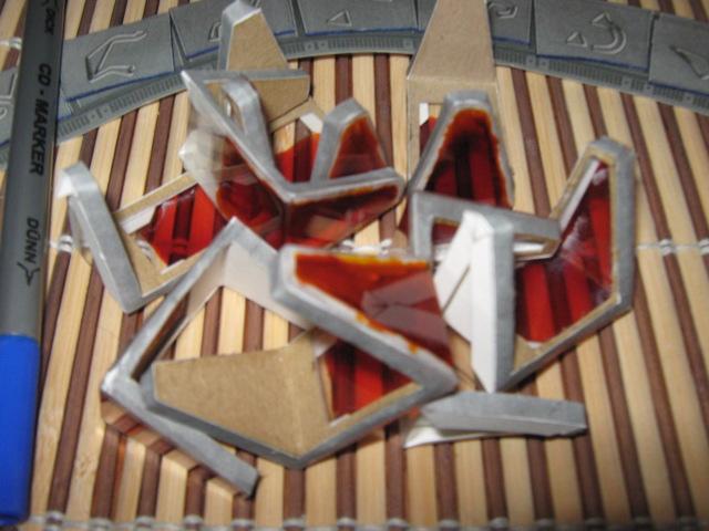 Stargate von paperlaul.blogspot Sg5910