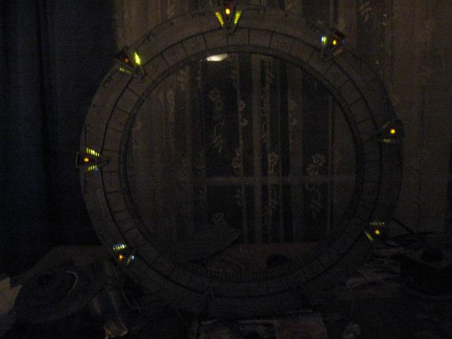 Stargate von paperlaul.blogspot Sg8110