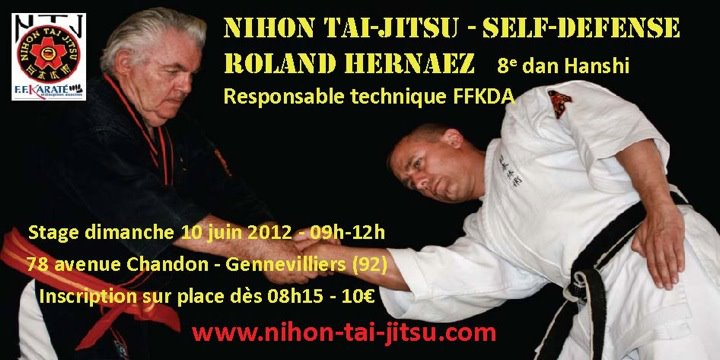 Stage avec maître Hernaez Herna110