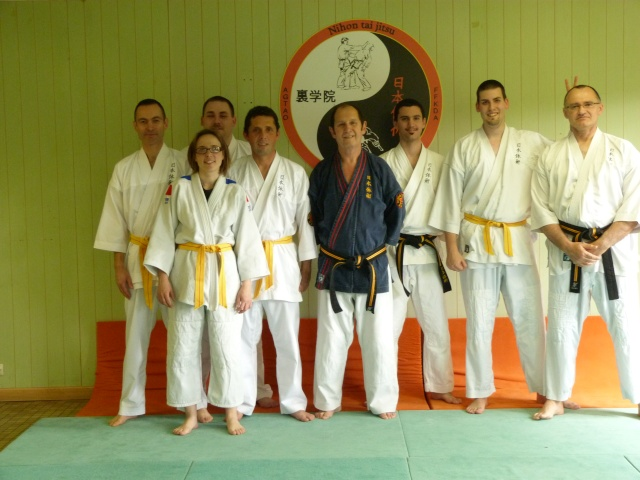 Quelques photos de la visite de J2L à Orly (Avril 2012) P1040914
