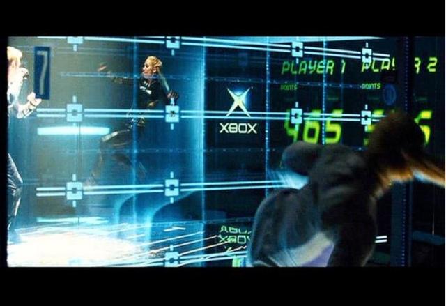 Nouvelles technologies grand public et arts martiaux Xboxth11