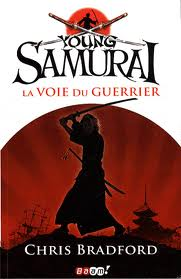 Lecture: la série Young Samouraï! Youngs10