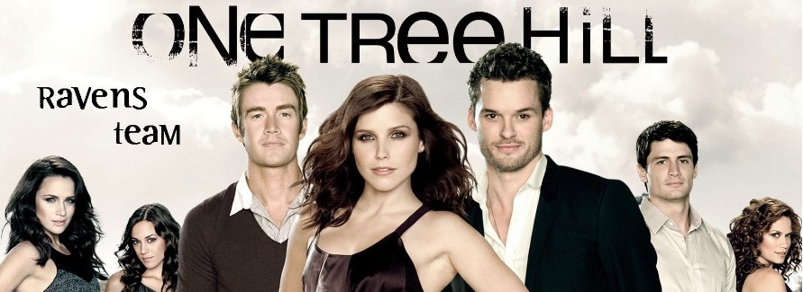 One Tree Hill - Ravens Team