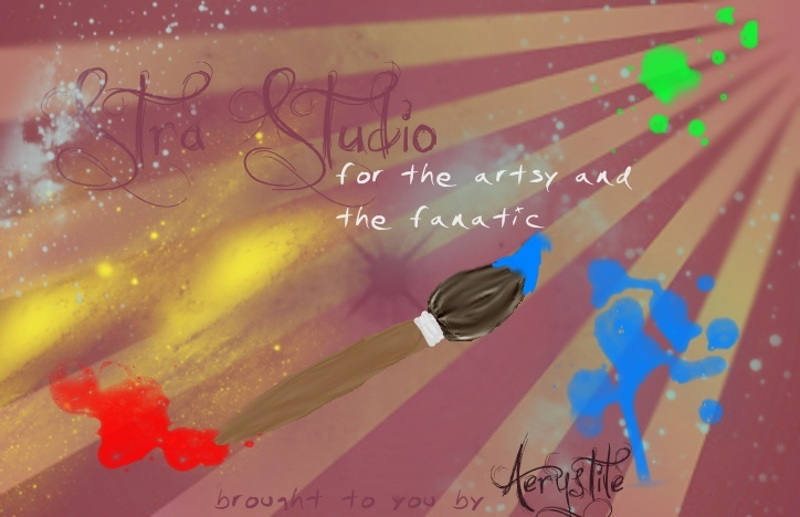 Stra Studio - Now Open To The Public! [UPDATE:D] Ssbann11