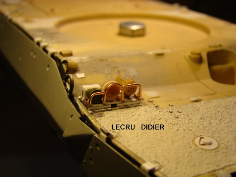 AMX 10 RCR - Version afghanistan -  Dsc04626