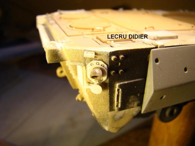 AMX 10 RCR - Version afghanistan -  Dsc04629