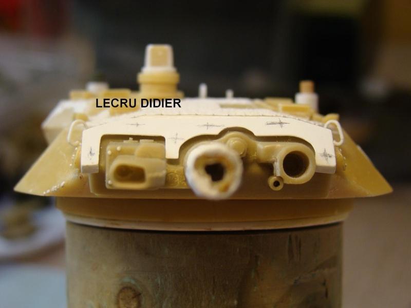 AMX 10 RCR - Version afghanistan -  Dsc04713