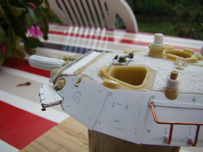 AMX 10 RCR - Version afghanistan -  Dsc05119