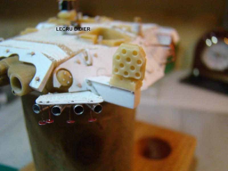 AMX 10 RCR - Version afghanistan -  Dsc05215