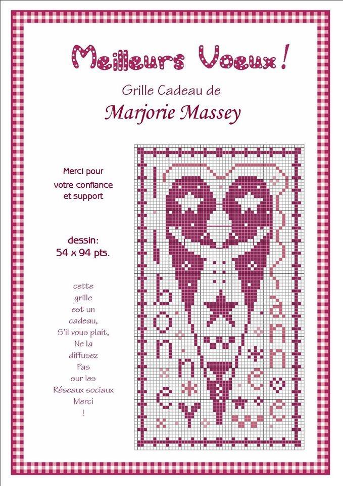 Frees  voeux 2020 ....de Marjorie Massey Img_5311