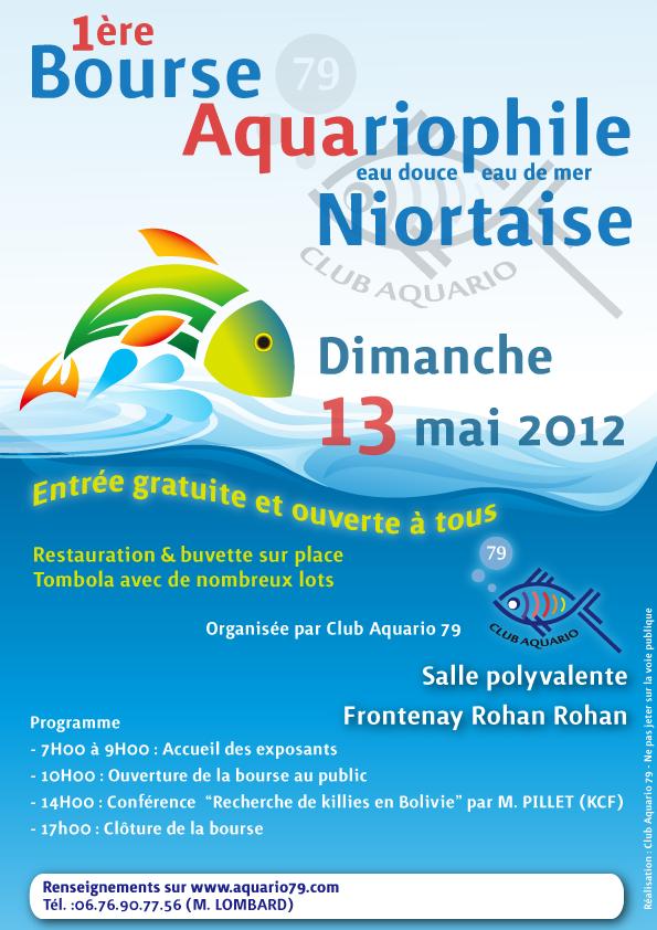 [79] 1ère bourse aquariophile Niortaise - 13 mai 2012 Bourse13