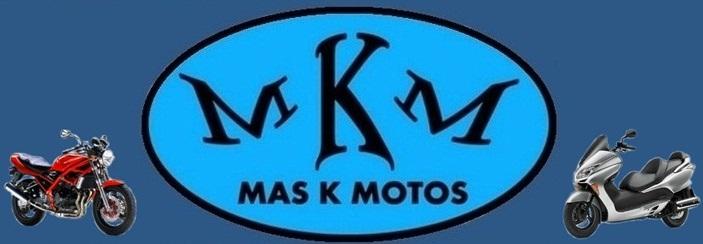 Mas K Motos