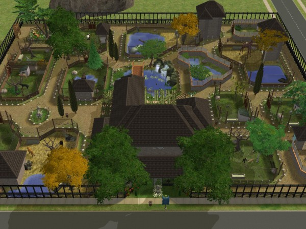 [Inspiration] Idées de terrains communautaires - Page 2 0110