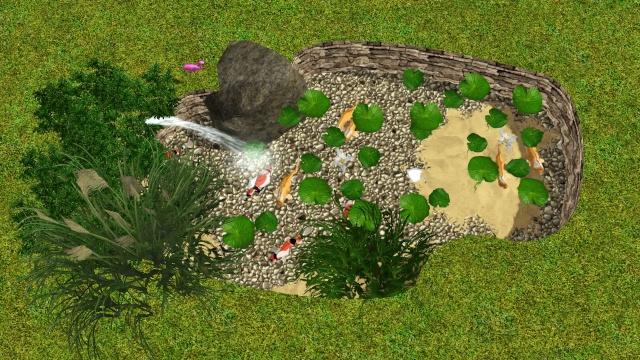[Apprenti] Construire un bassin à poissons. (Après la MàJ 1.17) Screen87