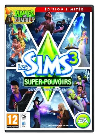Les Sims 3 : Super-pouvoirs Sims3s13