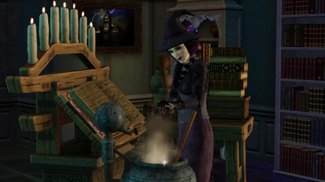 Les Sims 3 : Super-pouvoirs Ts3_ep13